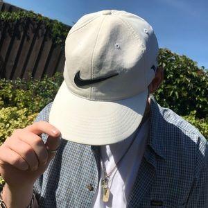 Unisex nike golf flex fit hat 20XI white cap L/XL